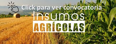 Insumos Agricolas